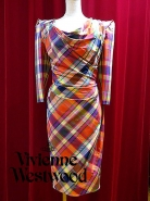 Vivienne Westwood RED LABEL ワンピース