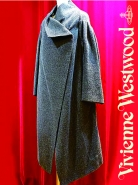 Vivienne Westwood RED LABEL コート入荷