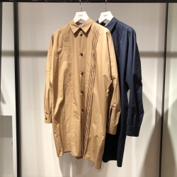 NEW ARRIVAL 【CLANE HOMME(クラネオム)】