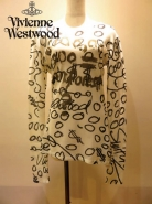 Vivienne Westwood カットソー入荷