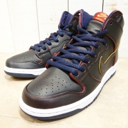 NIKE SB DUNK HIGH×NBAコレクション