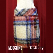 BOUTIQUE MOSCHINO Lady'sスカート入荷