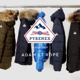 PYRENEX POP-UP SHOP