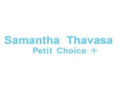 Samantha Thavasa Petit Choice+